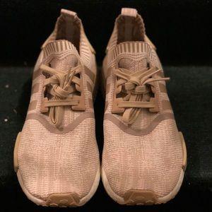 "Adidas NMD ""Tan"" size 11"